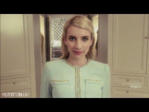 Chanel Oberlin    ' Im Blonde, Im Skinny...' [Vidlet]