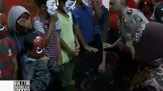 Miris Di Surabaya siswa kelas 3 SD perkosa siswi SMP BIS 13 05