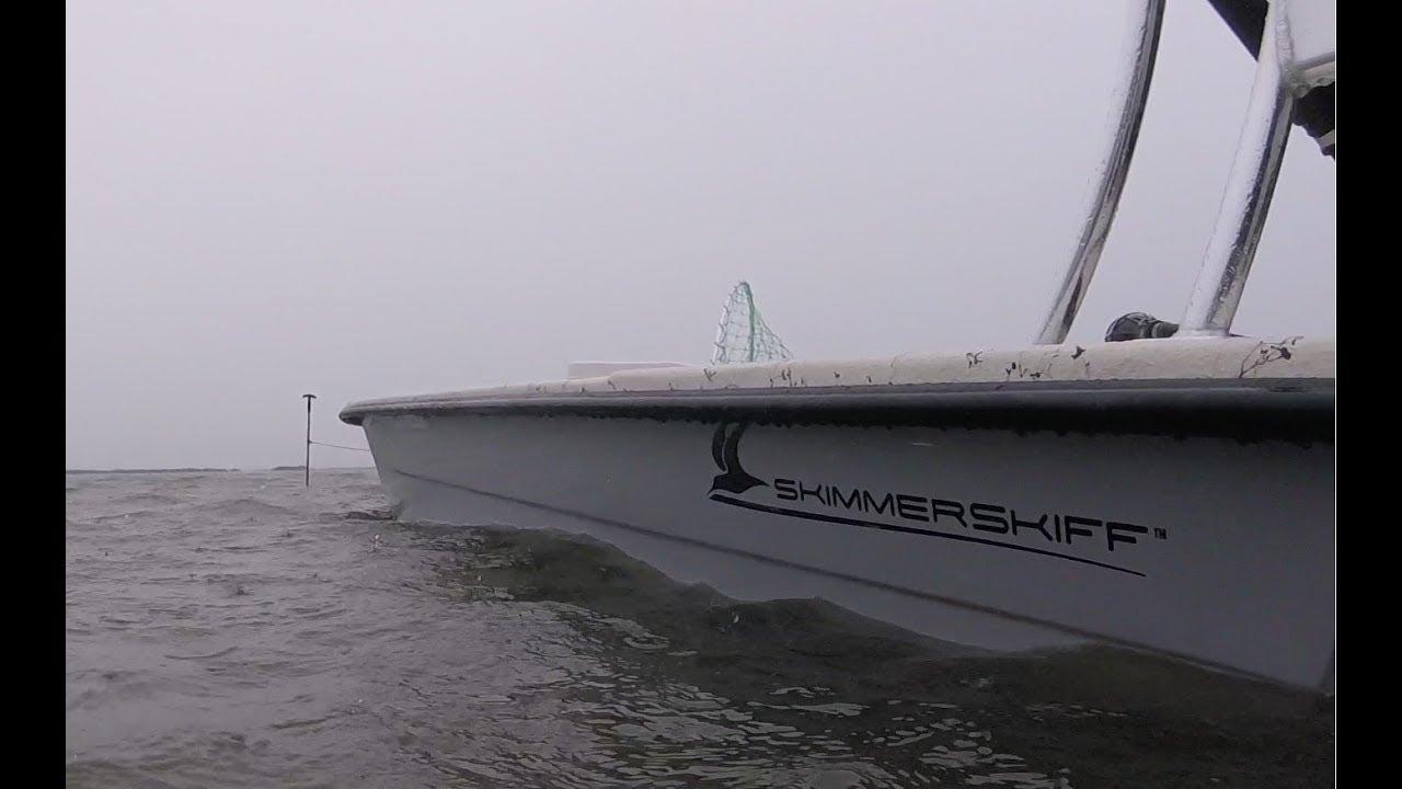 2018 14 6 Skimmer Skiff Review