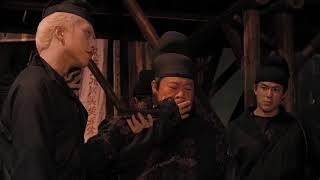 Детектив Ди и тайна призрачного пламени - смотри полную версию фильма бесплатно на Megogo.net