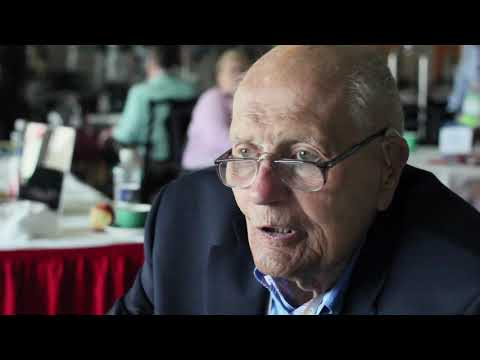 Former U.S. Rep. John Dingell gives advice for incoming Michigan representatives