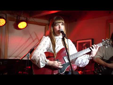 """Courtney Marie Andrews - """"Burlap String"""" [LIVE At Billsville House Concerts"""""""