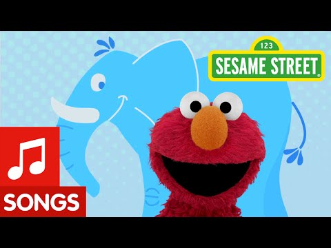 Sesame Street: Elmo Loves To Learn!