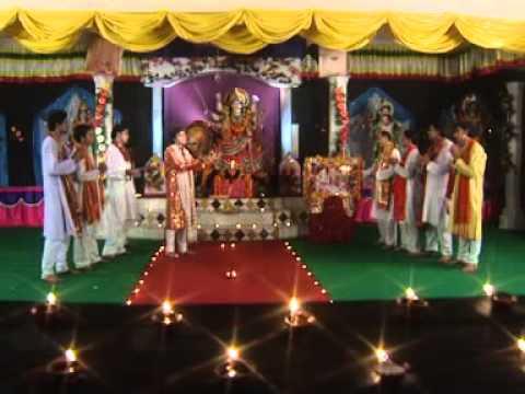Aarti Chandi Maa | Thakura Balle O Balle | Suresh Chauhan