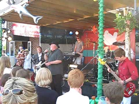 The Cameos - (Get Your Kicks On) Route 66 (Live at Rutsfest 2009) mp3