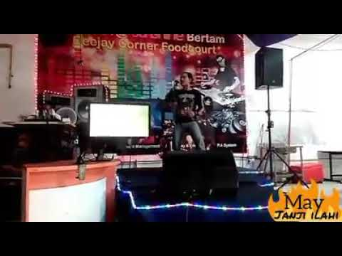 MAY - Janji Ilahi ★ (Sing By AG_Ramba)