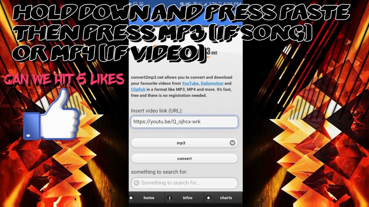 How To Download Youtube Videos (audio And Video Clip)