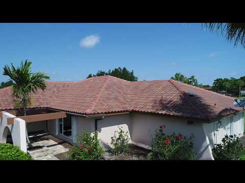 Tile Roofs - My Florida Roofing Contractor - Vero beach, FL