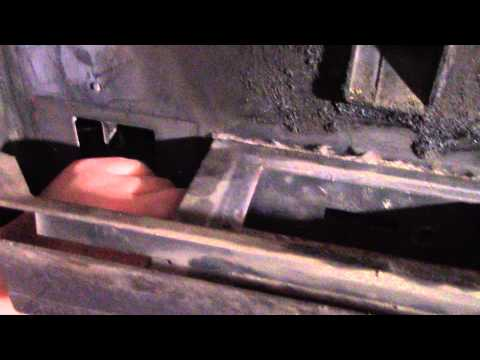 Full Download Auger Motor Replacement On 25 Pdvc 55