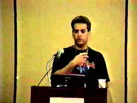 DEF CON 7 - Ira Winkler - The myths associated with hiring hackers.