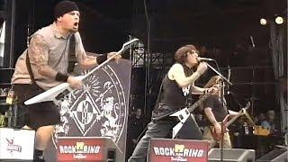 Machine Head - Rock Am Ring 2004 [Full Concert HD]