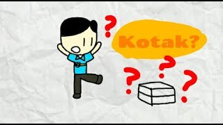 Kotak :v - Animasi