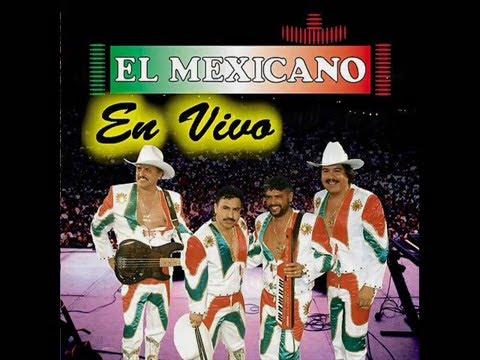 Mi Banda El Mexicano - En Vivo Desde Rio Nilo