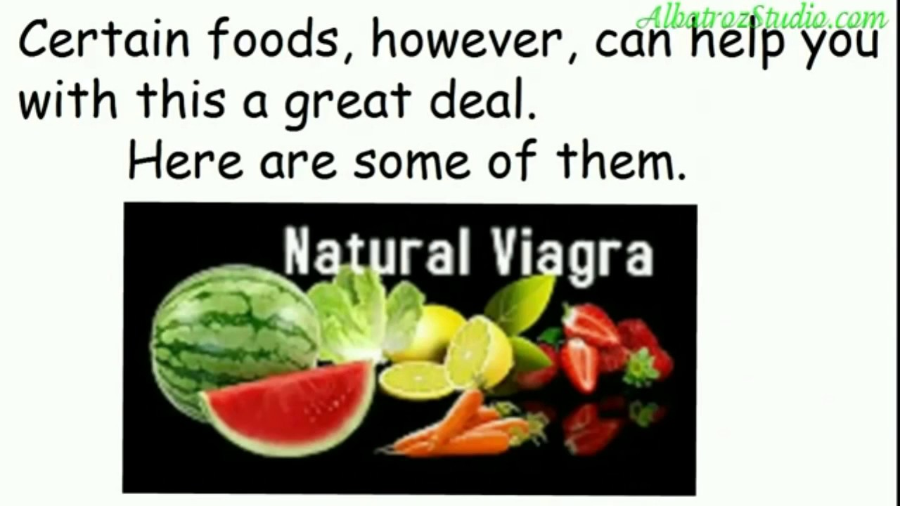 How To Make Natural Herbal Viagra