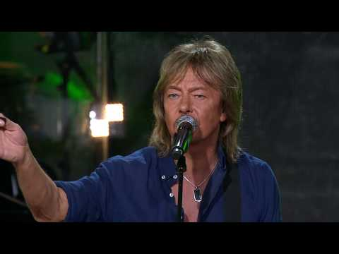 Chris Norman - Living next door to Alice (Laima Rendez Vous Jūrmala 21.07.2017)