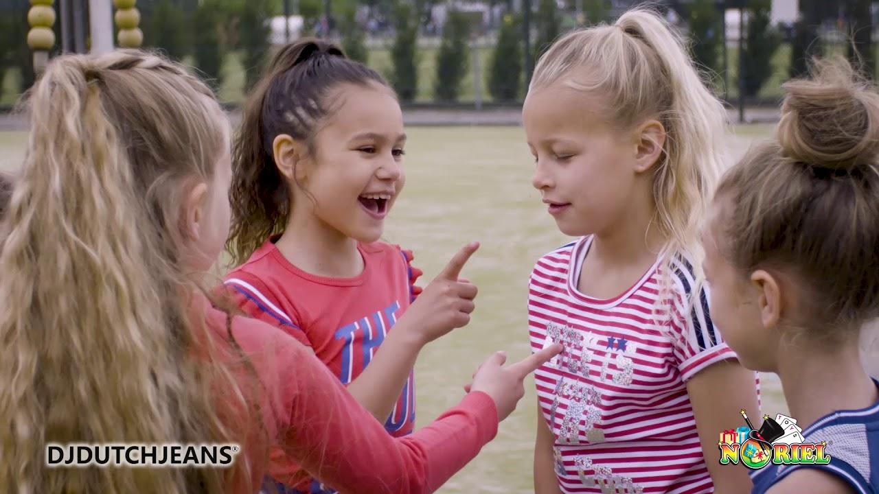 Haine copii Djdutchjeans | Colectia Primavara - Vara 2020 | Noriel
