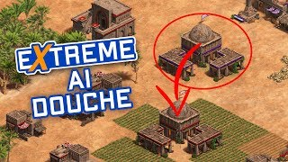 AOE2:DE - Cumans Douche Extreme AI