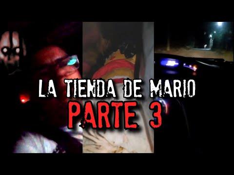 La Tienda de Mario | PARTE 3