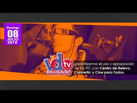 La tecnología, gran aliada de las personas con discapacidad | #ViveDigitalTV C26