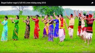 New mising song ,new mising song 2018