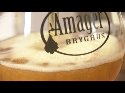 Amager Brewery: Among The Best In The World