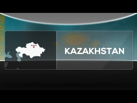 Why Invest in Oil  Kazakhstan
