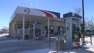 New Mexico town out of gas for nearly a week