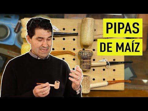 Fumar en Pipa - El Brezo from YouTube · Duration:  7 minutes 36 seconds
