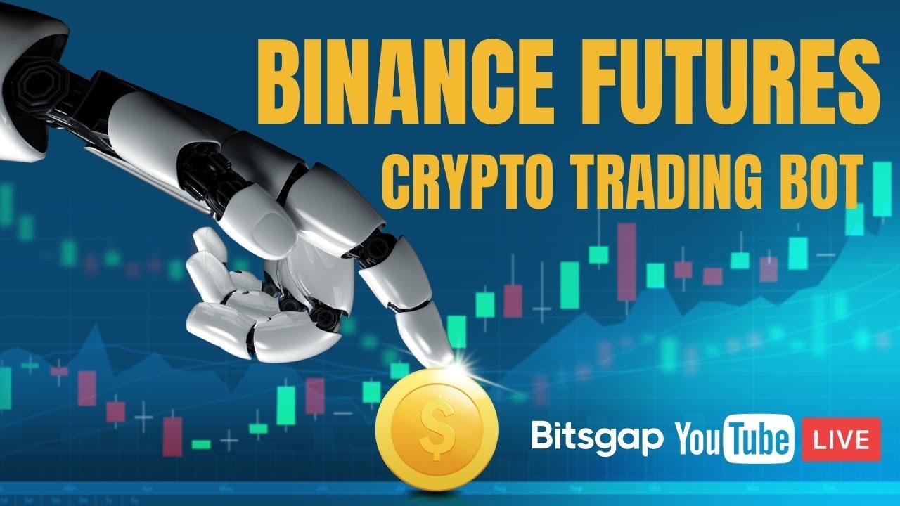 trading bot futures criptovaluta fedeltà