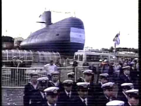 Cristina Fernández de Kirchner   Complejo Industrial Naval Argentino