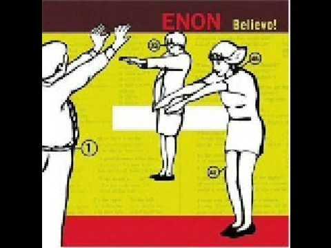 Enon - Biofeedback