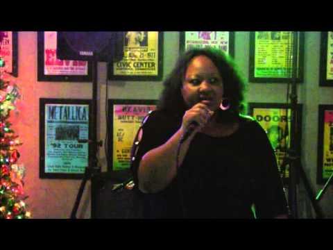 Fia - Spring Tavern - Karaoke - December 8, 2012