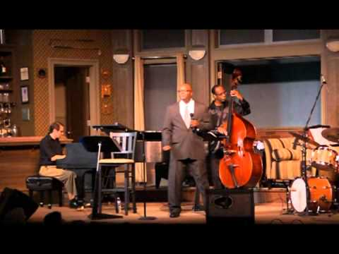 Bruce Henry Ellington and Gershwin tribute