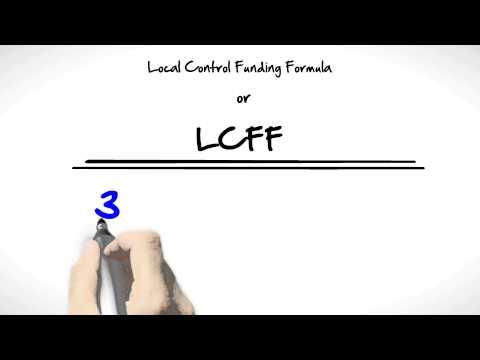 LCFF for  Nea Community Learning Center