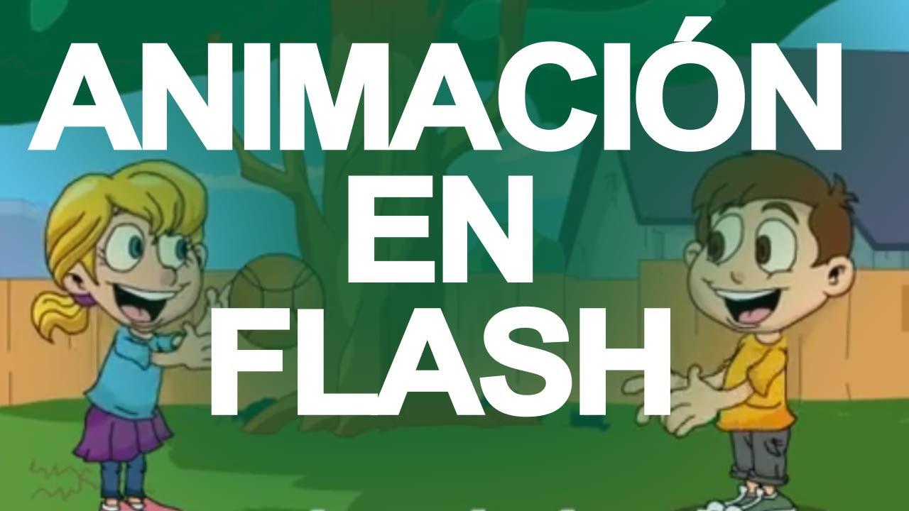 Corto de animacin  dibujos animados  Personajes en Flash  YouTube
