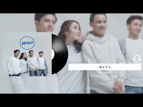 HIVI! - Pelangi (Audio Visualizer)