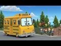 Робокар Поли - Приключение друзей - Скулби и его сюрприз (мультфильм 2)