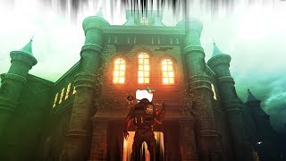 Download Rainbow Six Siege but it's spooky season Mp3 and Videos