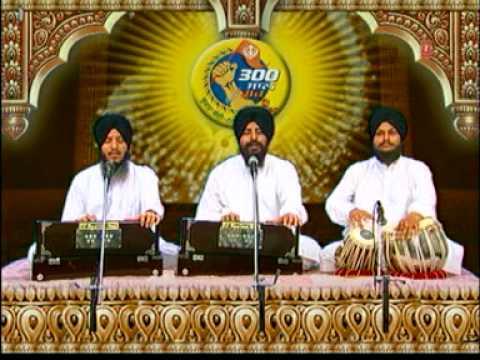 Daata Oh Na Mangiyai - Bhai Satvinder Singh Ji (Delhi Wale)