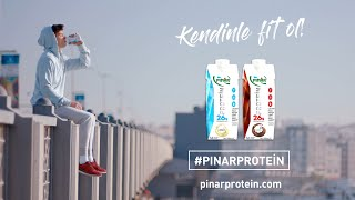 Pınar Protein Reklam Filmi - Uzun Versiyon