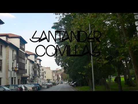 Santander/Comillas 17' - Spain Weekend