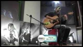 Tim McMillan - Enjoy The Silence - Live
