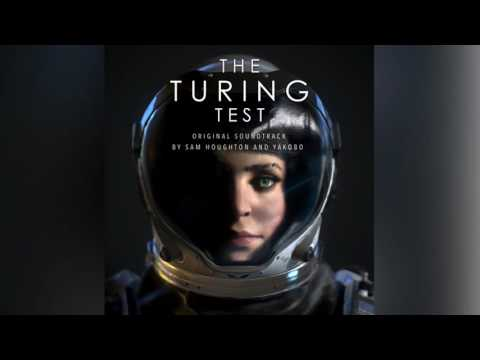 The Turing Test - Full Original Soundtrack