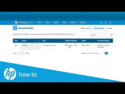 IT Mobile Device Management for Education | HP® United Kingdom