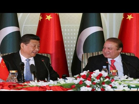 China gives green signal to Dam project in POK, India opposes