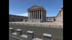 Das römische Köln - Colonia Claudia Ara Agrippinensium (CCAA)