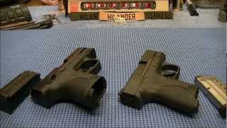 S&W M&P Compact or Shield for carry?