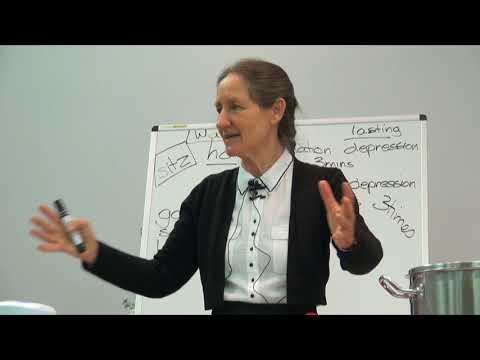 Barbara O'Neill - Part 7: Hydrotherapy