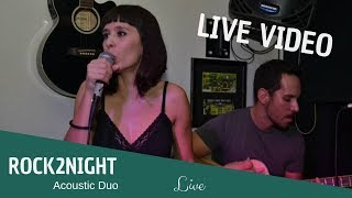 Baixar COCAINE AND ROADHOUSE BLUES (live acoustic performance by Rock2Night)