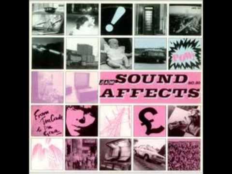 The Jam- Sound Affects (Full Album) 1980